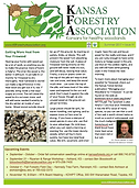 Kansas Forestry Association Newsletter Summer 2017