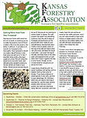 Kansas Forestry Association Newsletter Summer 2017