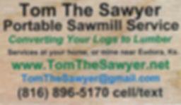 Tom the Sawyer.JPG