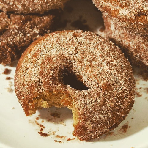 1 Dozen Apple Cider Donuts