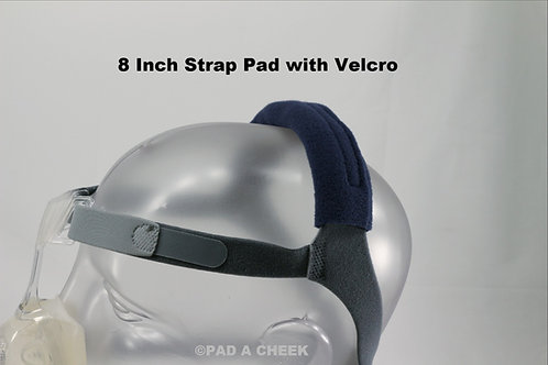 Strap Pad with Velcro 8 inch