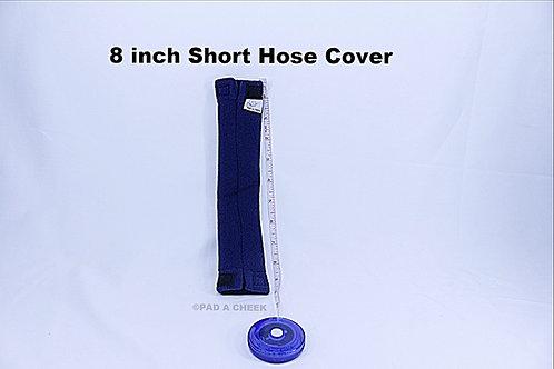"""Short Hose Cover 8"""""""
