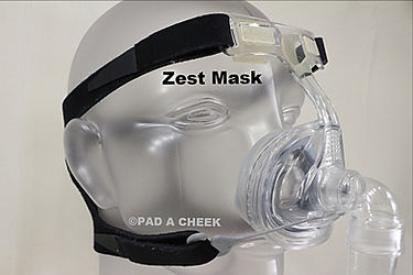 Zest Mask