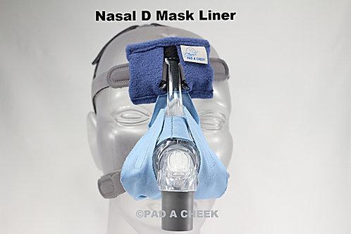 Mask Liner Nasal D