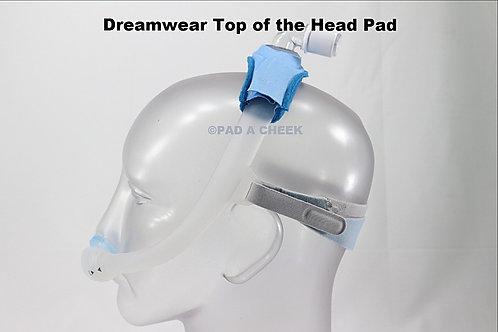 DreamWear Top of Head Pad
