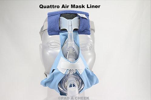 Mask Liner Quattro Air