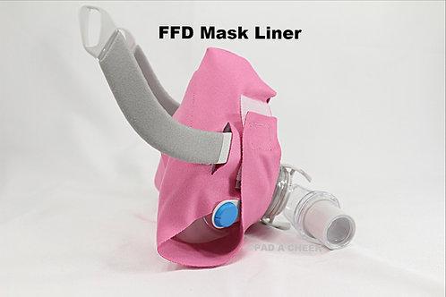 Mask Liner Full Face D