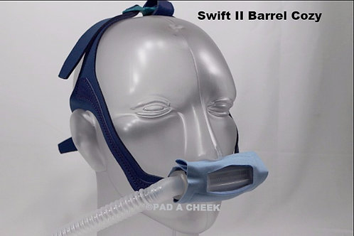 Barrel Cozy- Swift and Swift II