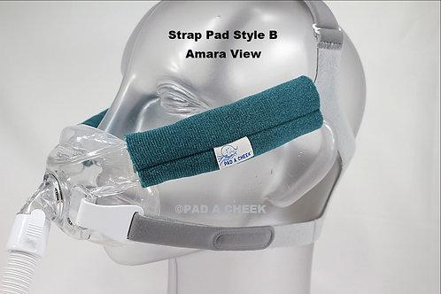 Strap Pad-Style B Fleece