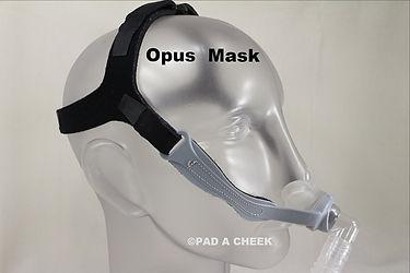 Opus Mask