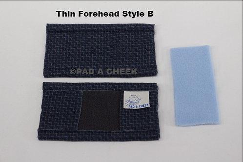 Forehead Pad Style B Thin Micro