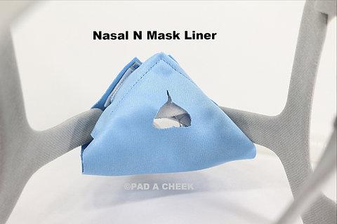 mask liners resmed airfit n20