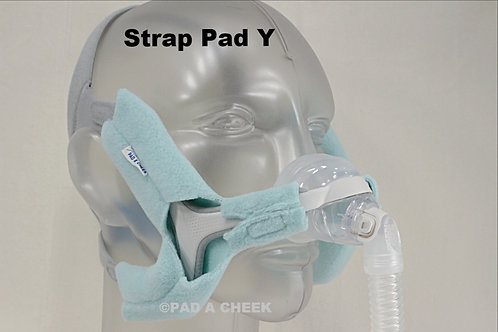 Strap Pad Y (replacing the Wisp Strap Pad)