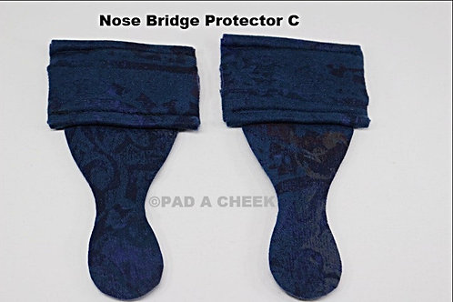 Nose Bridge Protector Style C