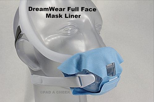 Mask Liner DreamWear Full Face