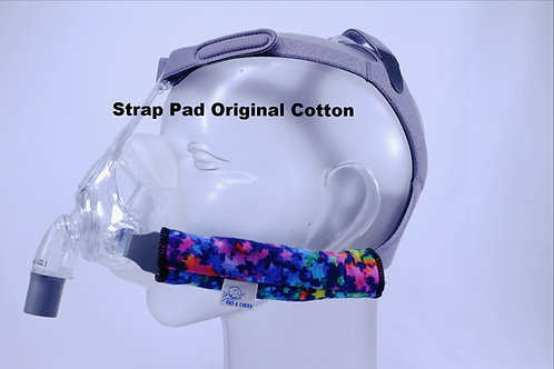 Strap Pad-Original Cotton