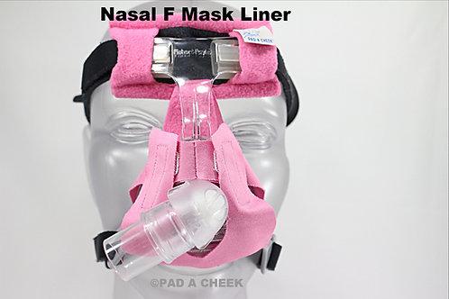 Mask Liner Nasal F