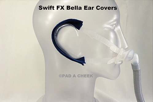 Ear Loop Covers for Swift FX Bella and O2 Cannula