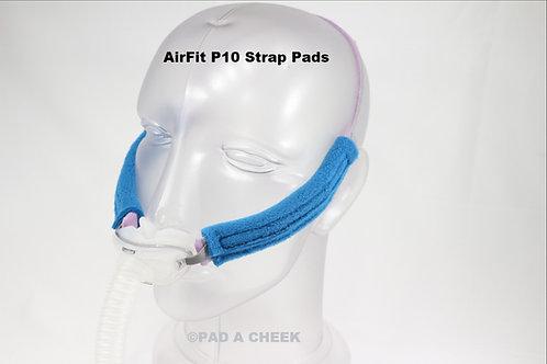 Strap Pads AirFit P10