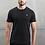 Thumbnail: WUUFLY Organic Classic Men's T-shirt