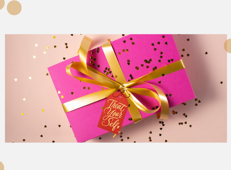New gifts for you!