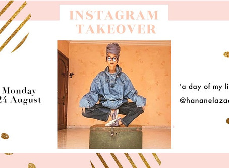 Wuufly Instagram Takeover