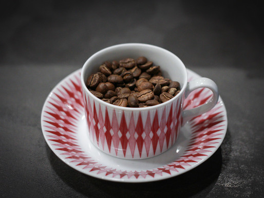 コーヒ豆の販売も行っております。