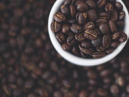 コーヒーの酸味について