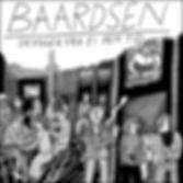 Baardsen_Skygger Fra Ei Aen Tid_Frontcov