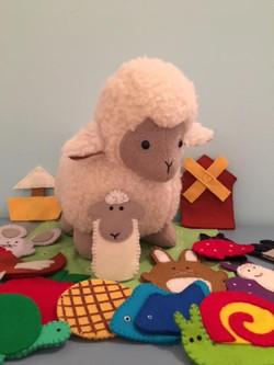 malo l'agneau