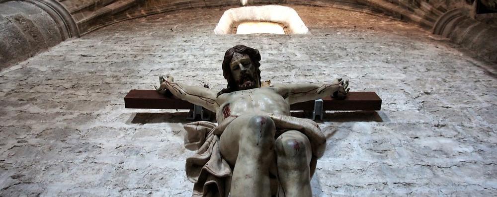 Sto. Cristo De Los Trabajos