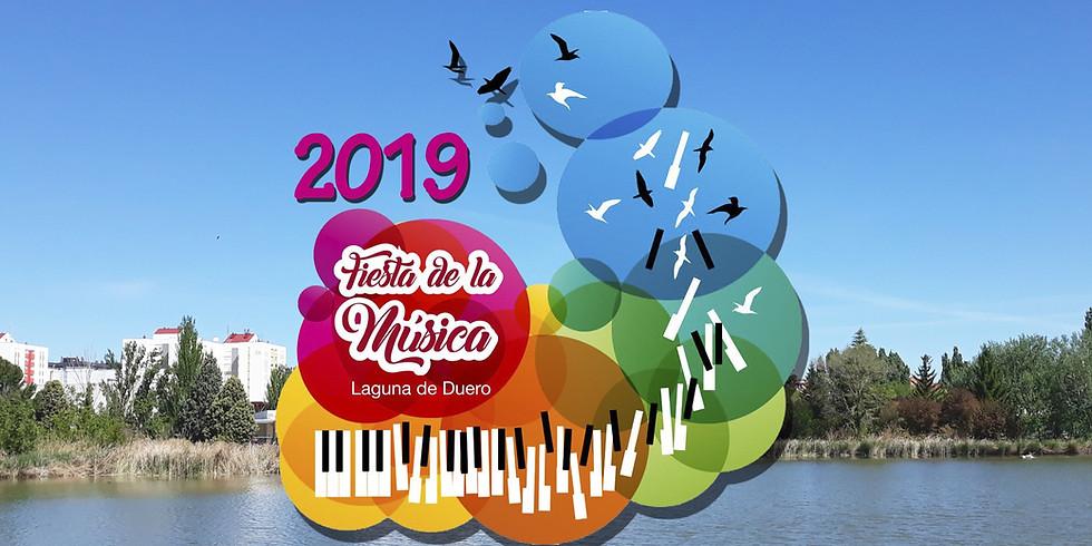 Concierto Fiesta De La Música 2019