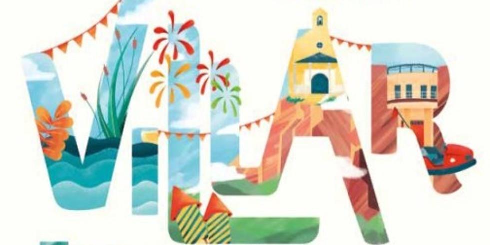 Concierto Fiestas Virgen del Villar 2019