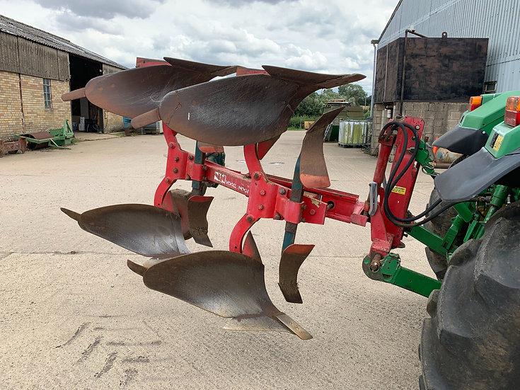 Vogel&Noot plough