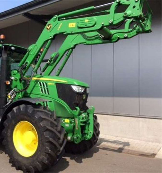 JOHN DEERE H360 Loader AS NEW