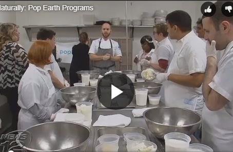 Long Island Naturally: Pop Earth Programs