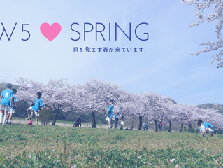 SPRING IS COMING!!!