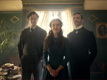 Enola Holmes (2020): A Refreshing Look At The Sherlock Holmes Universe