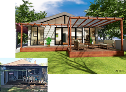 Before & After: Gladesville NSW