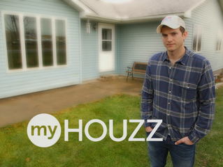Ashton Kutcher Surprises Mom With the Basement of Her Dreams.