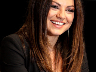 Mila Kunis Surprises Her Parents With a Condo Makeover. Video