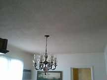 Gigi Painting Services. Ceiling painting
