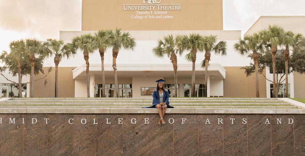 Graduation FAU