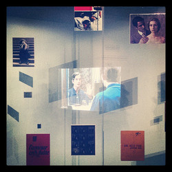 Exposition François Truffaut
