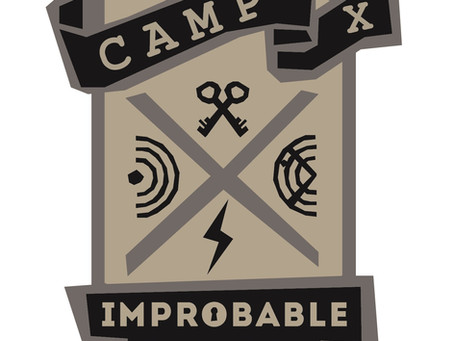 Camp X Improbable Escapes!