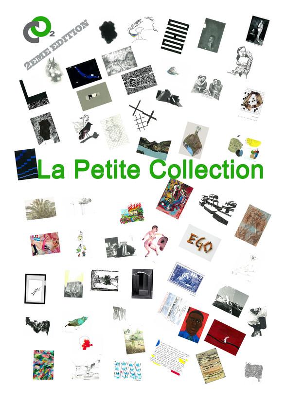 La Petite Collection ou L'art en poche