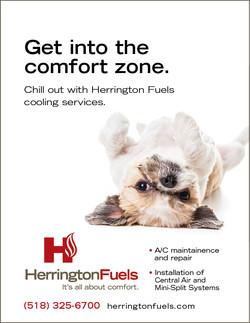 Herrington Fuels