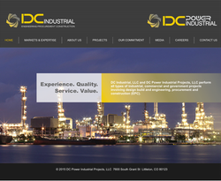 DC Industrial / DC Power