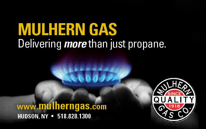 Mulhern Gas Company