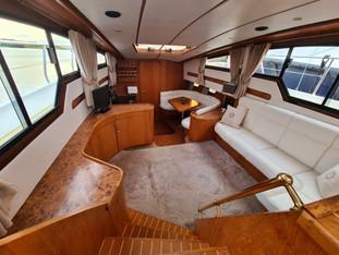 Interior image of Sionna Cruiser